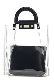 Coco + Carmen Stadium Bag - Front cropped