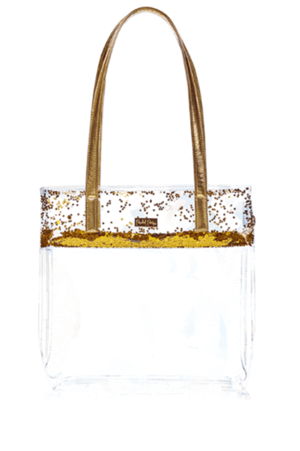 Packed Party Stadium Tote Bag - Front Cropped Image