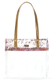 Packed Party Stadium Tote Bag - Product Mini Image