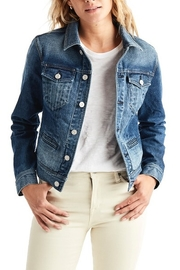 Stonefield Stafford Denim Jacket - Product Mini Image