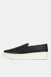 Vince Stafford Woven Sneaker - Product Mini Image