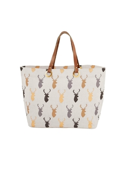 Shoptiques Product: Stag Horn Tote