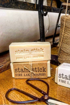 Fire Lake Soapery Stain Stick - Product List Image