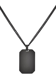 Made It! Stainless Steel Neckalce - Product Mini Image