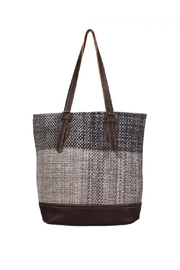 Myra Bags Stalwart Tote Bag - Product Mini Image
