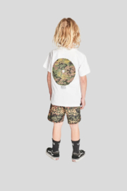 Munster Kids Stamped SS Tee - Product Mini Image