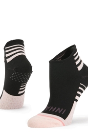 Stance Aura B Grip Socks - Front cropped