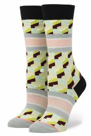 Stance Clutch Crew Socks - Product Mini Image
