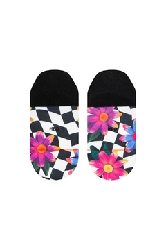 Stance Crazy Daisy Socks - Alternate List Image
