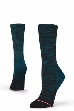 Stance Cuircuit Crew Sock - Product List Image