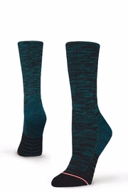 Stance Cuircuit Crew Sock - Product Mini Image