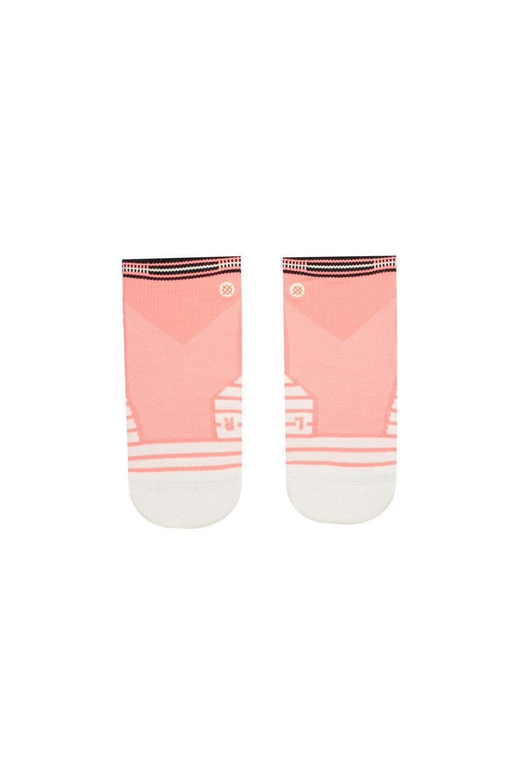 Stance Goals Athletic Socks - Front Full Image