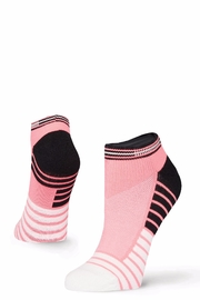 Stance Goals Athletic Socks - Front cropped