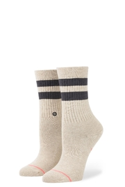 Stance Harmony Girls Socks - Front cropped