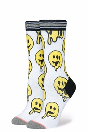 Stance Outbreak Crew Socks - Product Mini Image