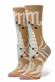 Stance Scorpio Crew Sock - Product Mini Image