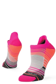 Stance Siella Ankle Socks - Front cropped