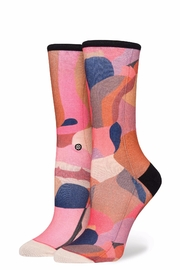 Stance Stolen Kiss Socks - Product Mini Image