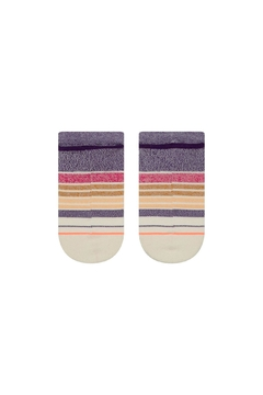 Stance Striped Tab Socks - Alternate List Image