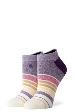 Stance Striped Tab Socks - Product List Image