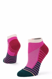 Stance Tone Low Socks - Product Mini Image