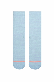 Stance Uncommon Crew Socks - Front full body