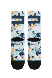 Stance Wipeout Boys Socks - Side cropped