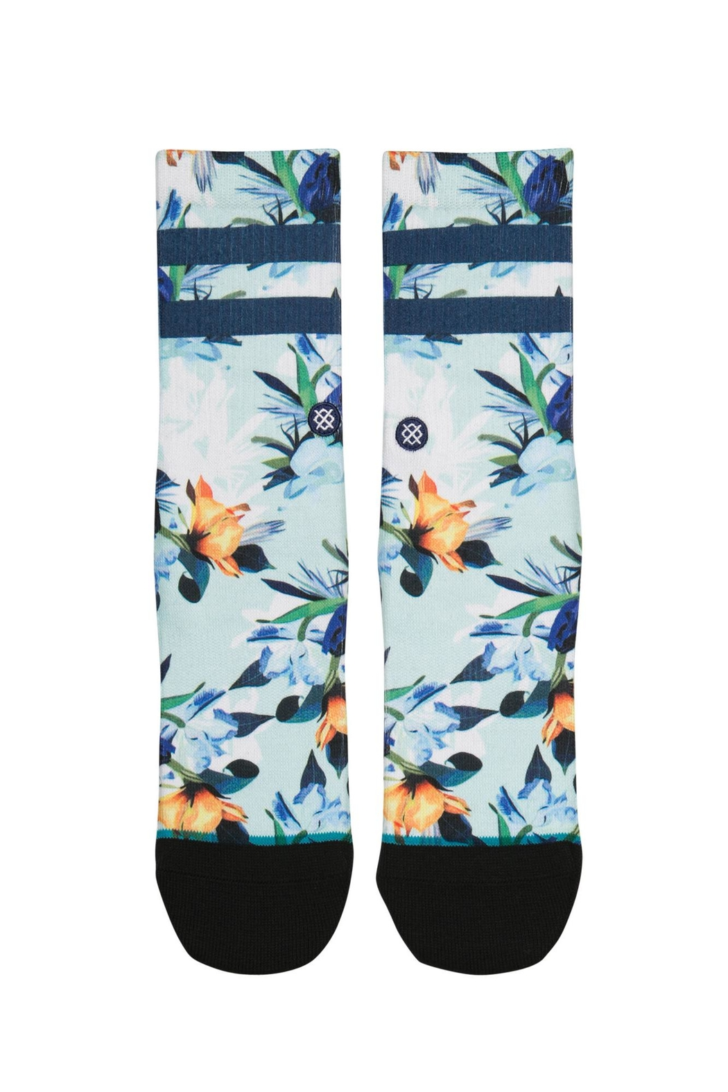 Stance Wipeout Boys Socks - Front Full Image