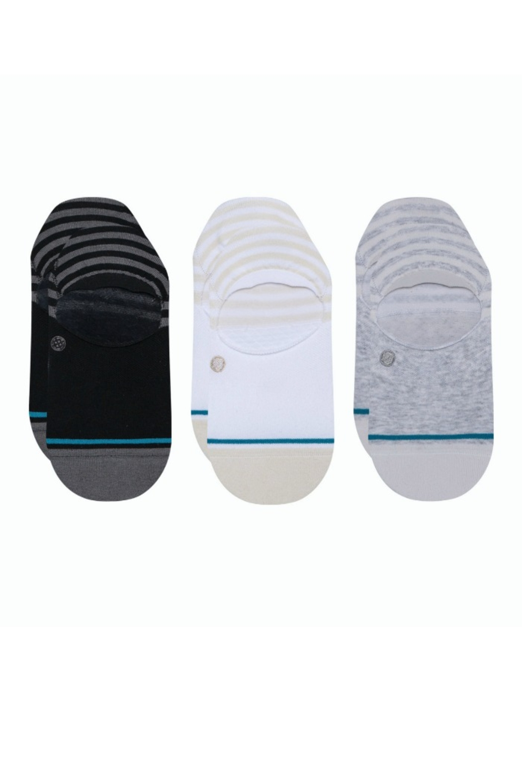 Stance Women's Sensible Two 3 Pack Multicolor - Main Image