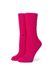 Stance Women's Warm Fuzzies Socks - Product Mini Image