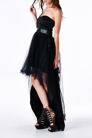 TOV Stand-Out Cocktail Dress - Front cropped