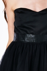 TOV Stand-Out Cocktail Dress - Side cropped
