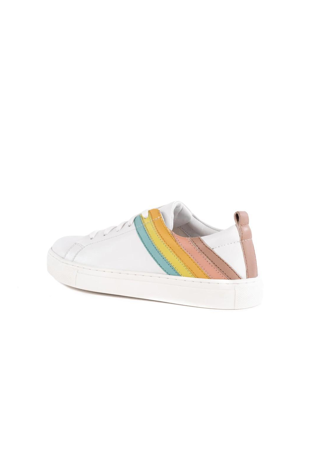 Seychelles Stand Out Sneaker - Side Cropped Image