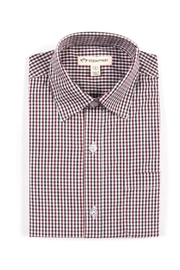 Appaman Standard Button-Up  Check - Product Mini Image