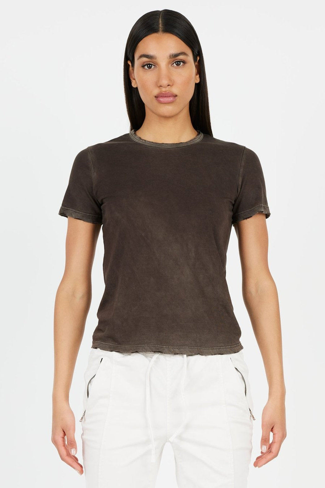 Cotton Citizen Standard Tee - Front Full Image