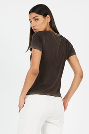 Cotton Citizen Standard Tee - Back cropped