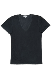 Cotton Citizen Standard V-Neck Tee - Front cropped