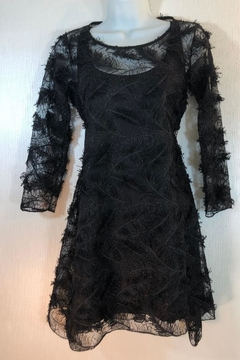 Staples Feather Tunic Dress - Product List Image