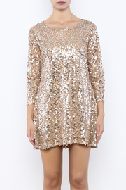 Staples Holiday Dress - Side cropped