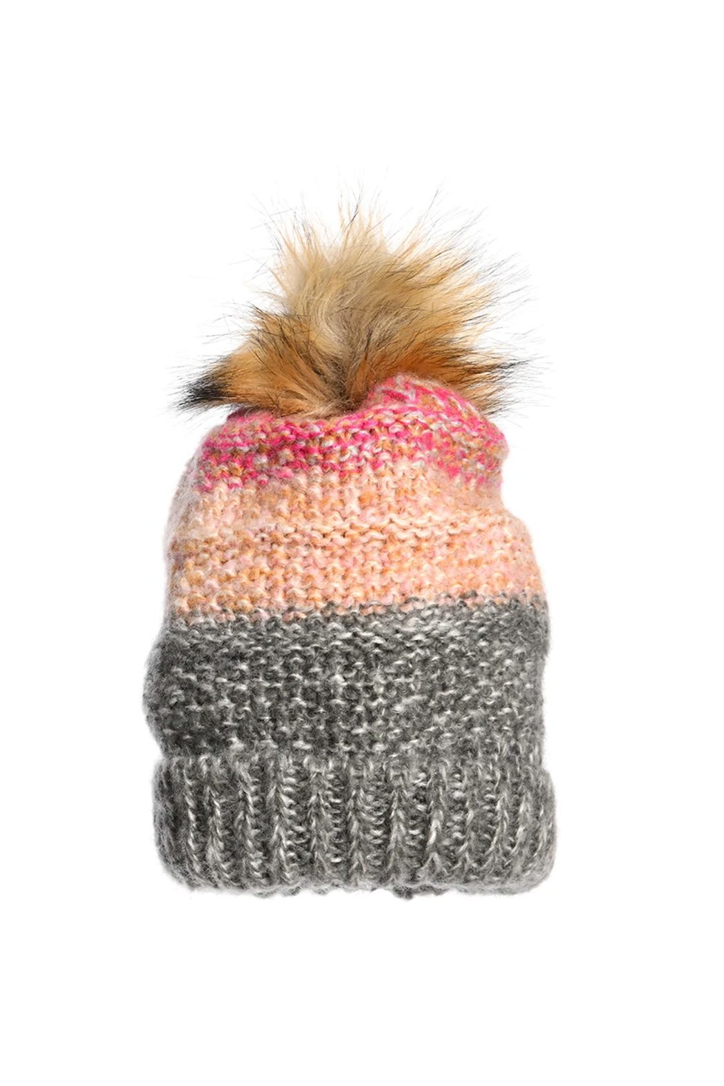 Appaman Star Beanie - Front Cropped Image