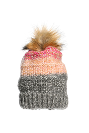Appaman Star Beanie - Front cropped