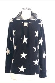 Central Park West Star Cashmere Sweater - Product Mini Image