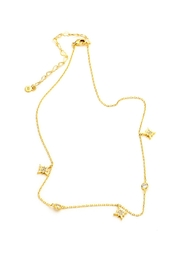 Wild Lilies Jewelry  Star Choker Necklace - Product Mini Image