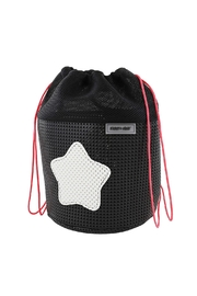 R+D Hipster Emporium  Star Drawstring Backpack - Product Mini Image