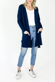 Six Fifty Star Duster - Front full body