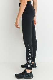 Mono B Star Full Leggings - Product Mini Image