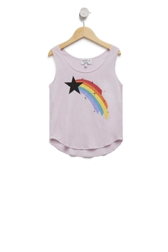 Wildfox Kids Star Hiker Tank - Alternate List Image