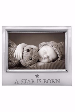 Mariposa Star is Born Frame - Product List Image