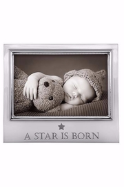 Mariposa Star is Born Frame - Product Mini Image