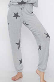 Fantastic Fawn Star Joggers - Product Mini Image